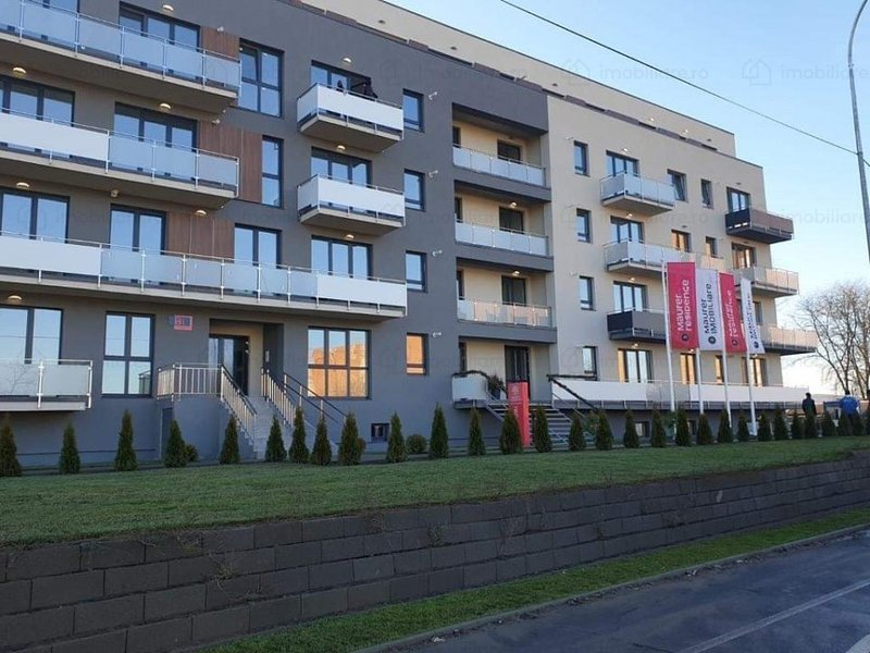 Apartament Ion Eliade, vacation rental in Targu Mures