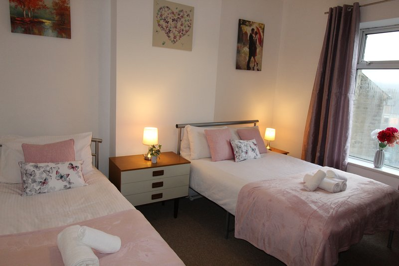 Stafford House, vacation rental in Sheffield