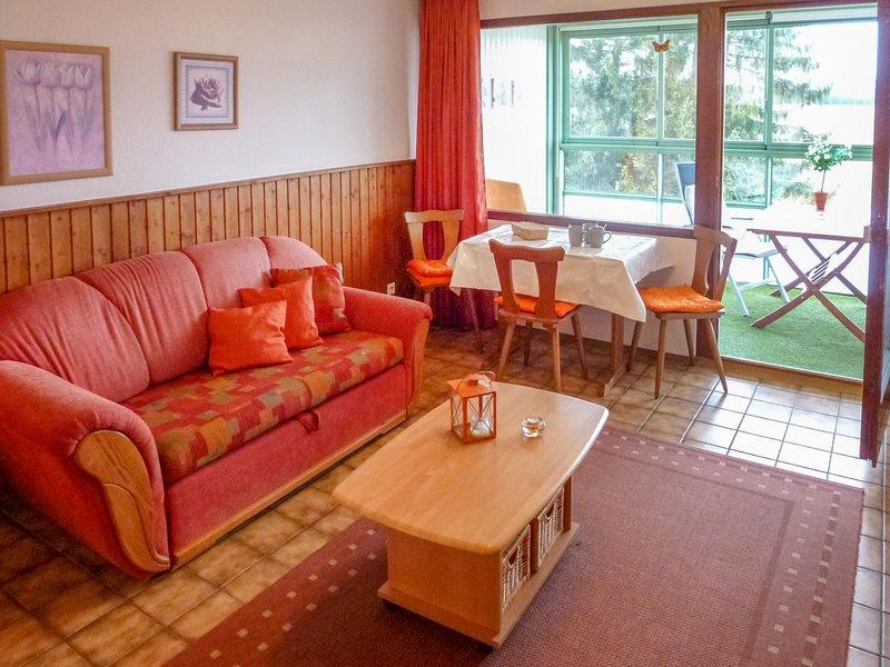 B 24A, vacation rental in Loffingen