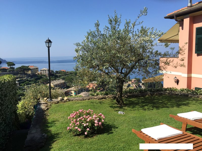 ILA3601 LES CITRONS, vacation rental in Avegno