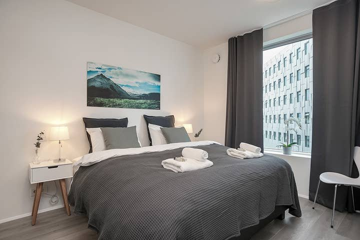 SIF 103, vacation rental in Reykjavik