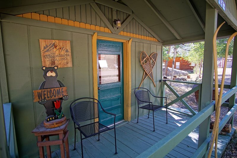 Crescent Cabin (314441), holiday rental in Grand Lake