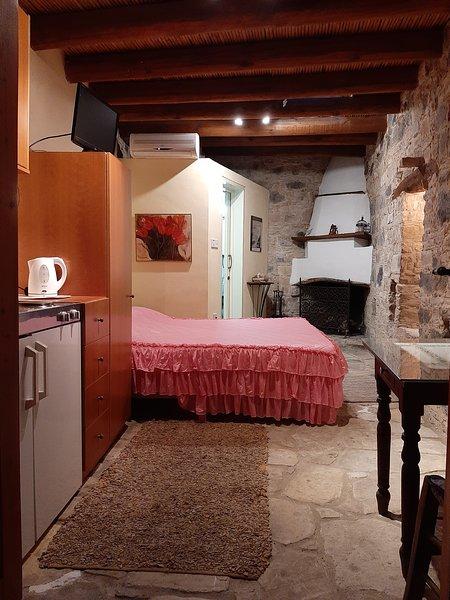 Eleni 's cottage