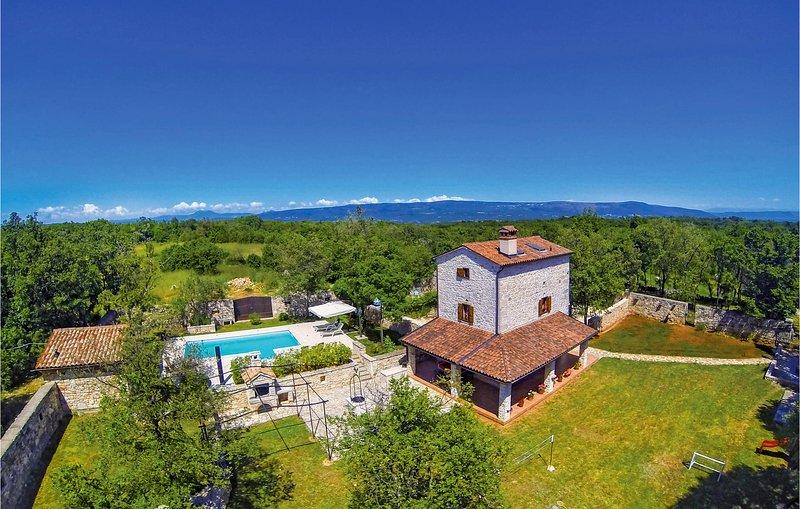 Exclusief vakantieverblijf met alle comfort (CIK474), casa vacanza a Krnica