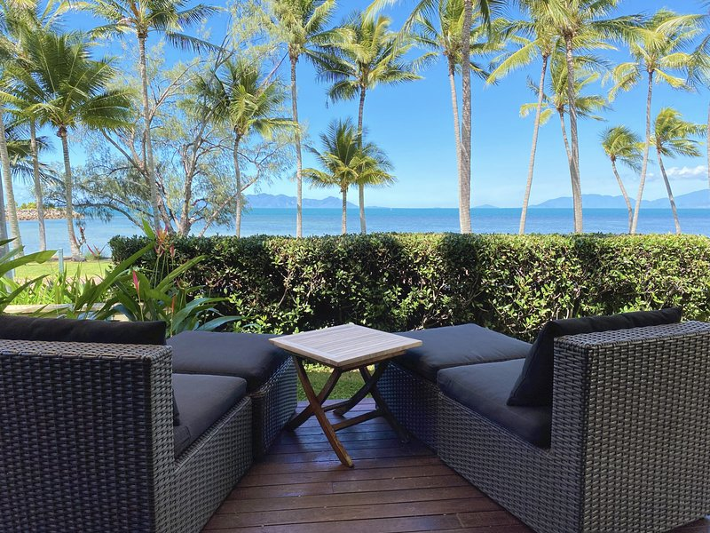 Pure Magnetic Villa 1, holiday rental in Magnetic Island