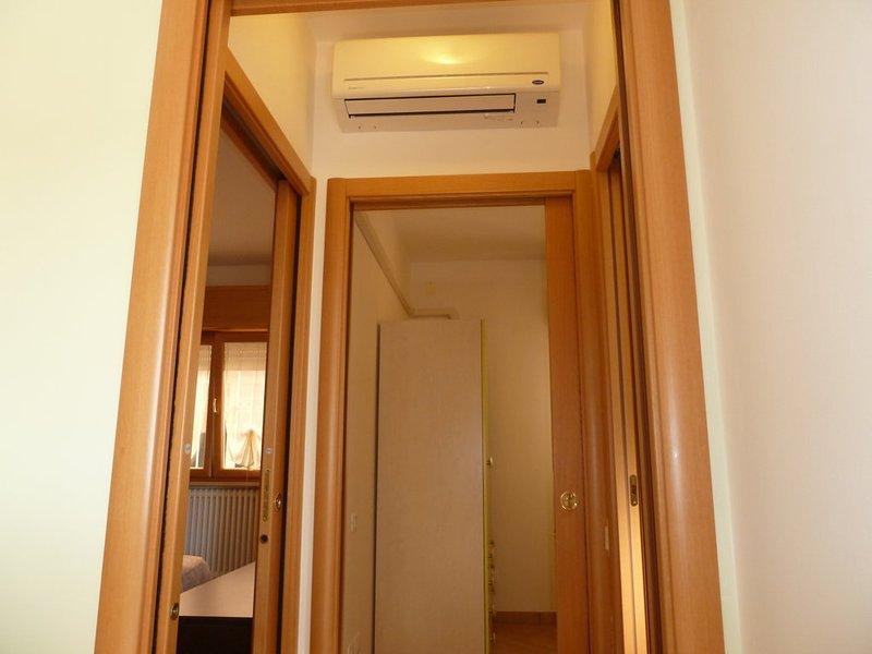 Stelle Marine, il tuo appartamento estivo a due passi dal mare, holiday rental in Rivazzurra