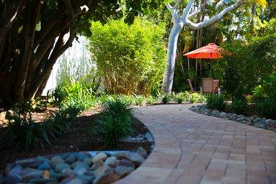 Tropical Private Home with Lush Garden, location de vacances à Île de Marco