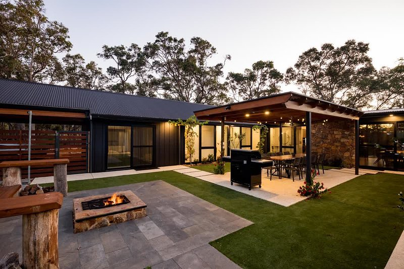 Millbrook Estate - Yallingup, WA, vacation rental in Margaret River Region