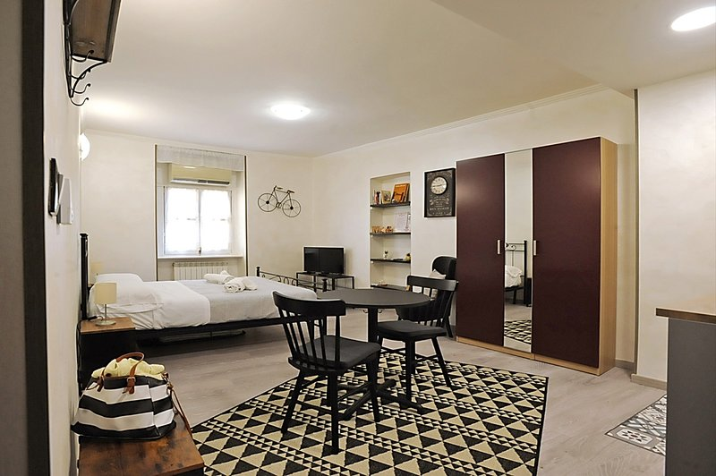 Cozy studio in Turin city center, vacation rental in Arignano