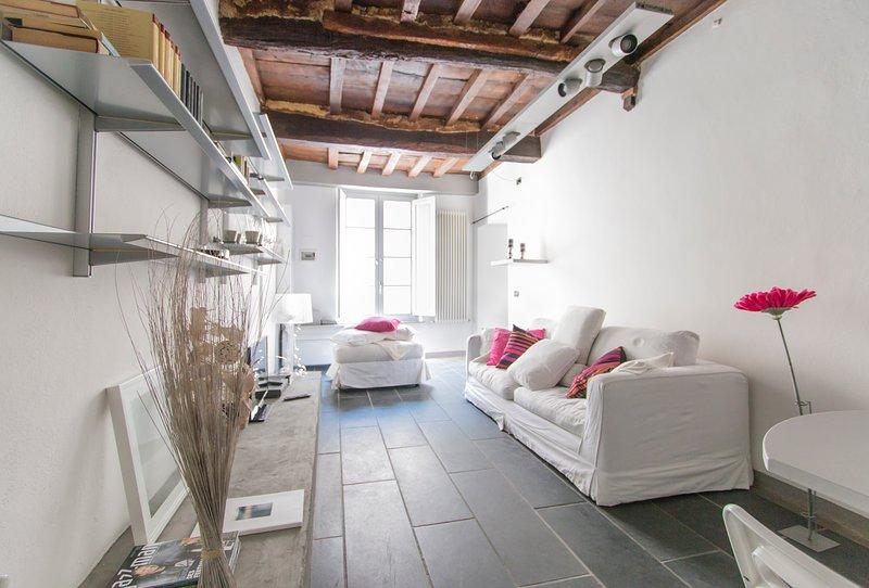 Il Chicco di Pietrasanta, holiday rental in Pietrasanta