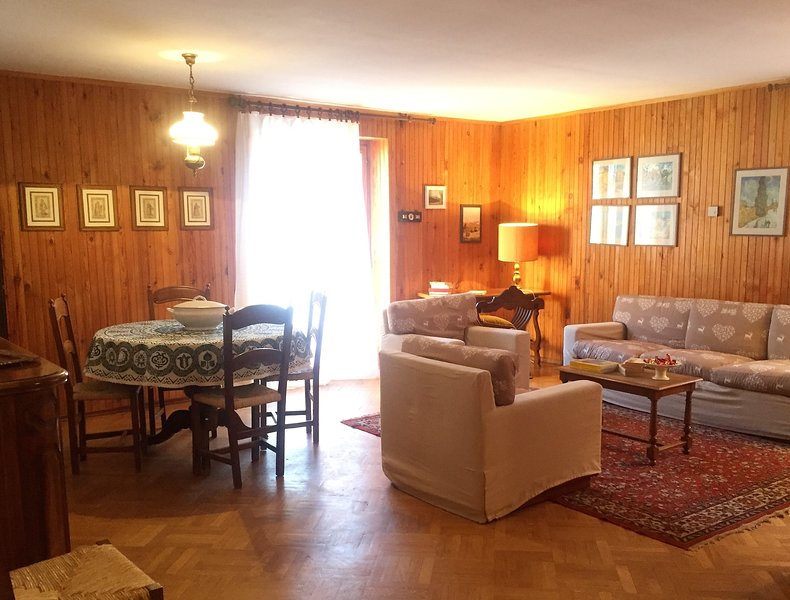 IPA0415 Casa Malerba, vacation rental in Borgata Sestriere