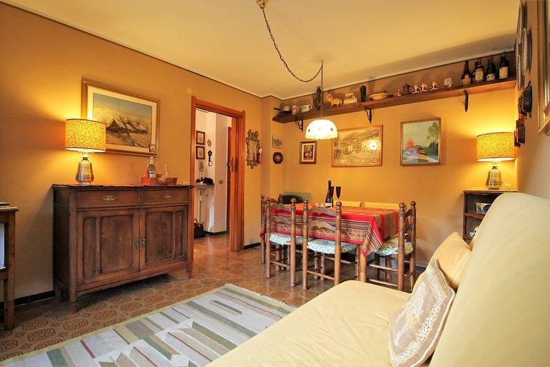 IPA12159 Casa Belvedere, vakantiewoning in Robilante