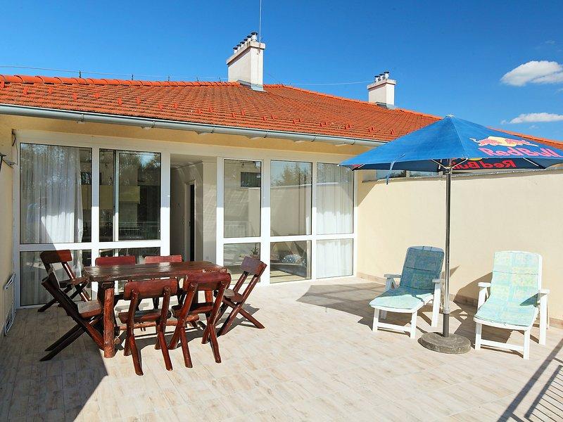 Balaton A2015, holiday rental in Balatonfoldvar