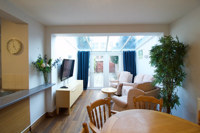 Somers House, holiday rental in Portsmouth