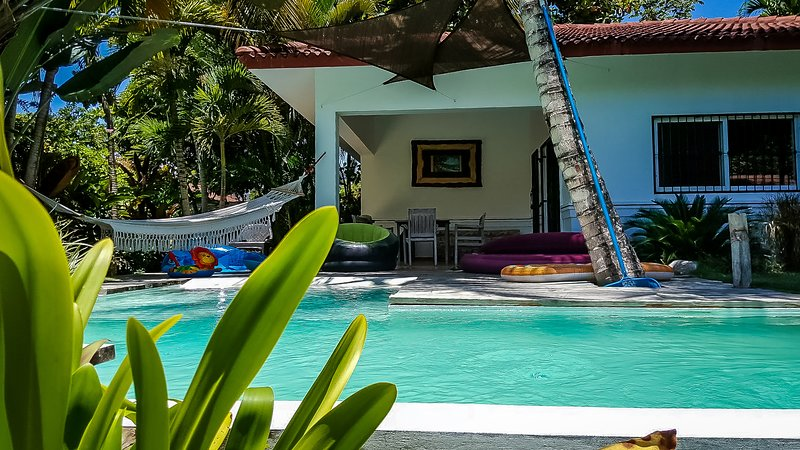 Villa Strelitzia Cabarete, vacation rental in Cabarete