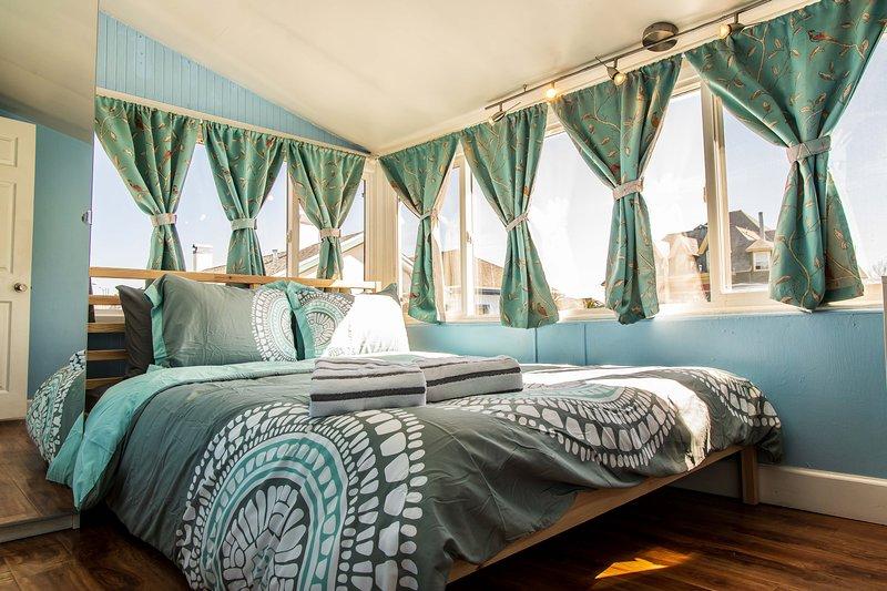 Beautiful Oakland 2 Bed, alquiler de vacaciones en Oakland