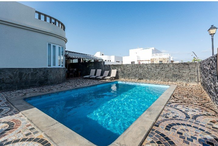Villa Portuguesa, vacation rental in Teguise