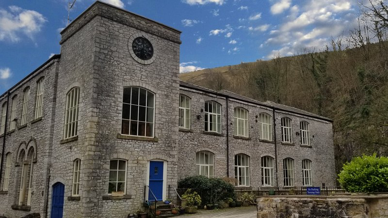 Six Litton Mill, holiday rental in Millers Dale