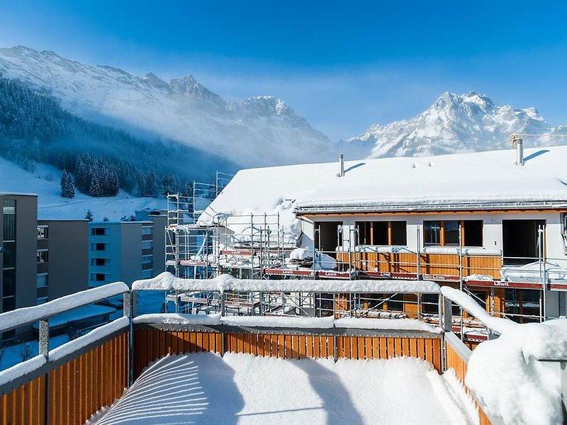 TITLIS Resort Wohnung 732, Ferienwohnung in Engelberg