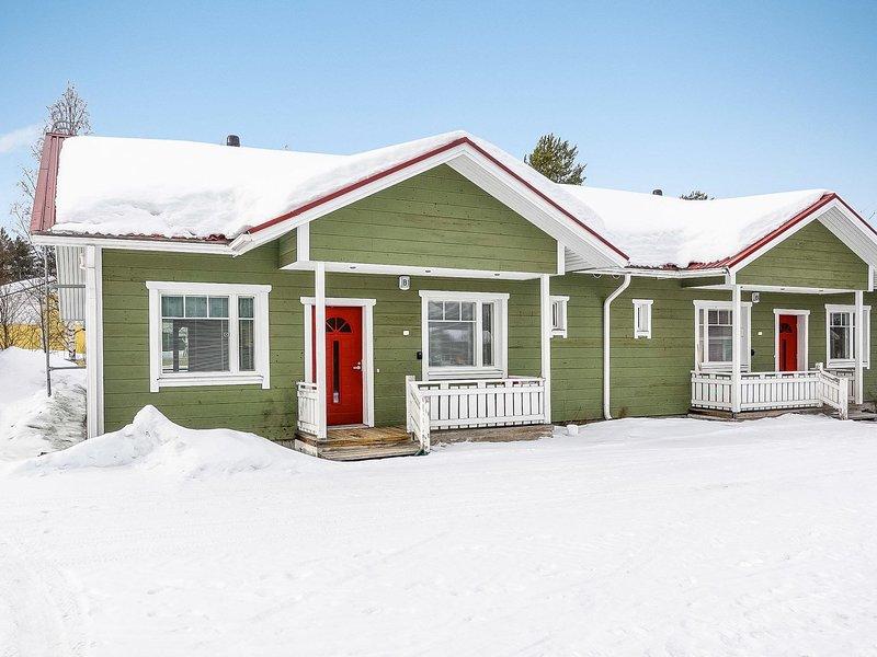 Huoneisto b1, location de vacances à Rovaniemi