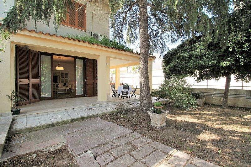 IPU12143 A casa di Emy, holiday rental in Marina di Pulsano