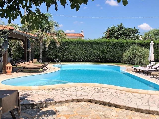IPU12154 Villa Federica, holiday rental in San Pietro in Bevagna