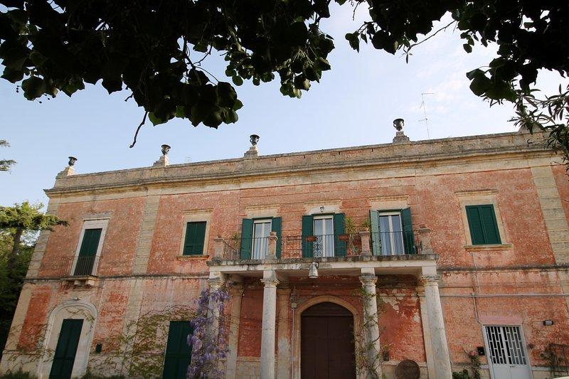 IPU1808 House Malù, location de vacances à Bitonto