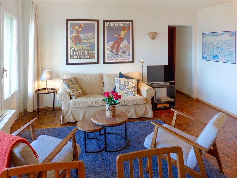 Clair-Azur, aluguéis de temporada em Miege