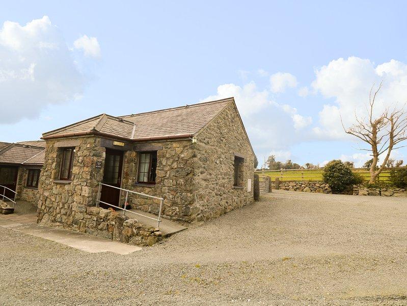 Trem Y Wyddfa, Gaerwen, vacation rental in Gaerwen