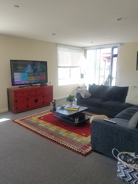 Shared Apartment, holiday rental in Los Angeles