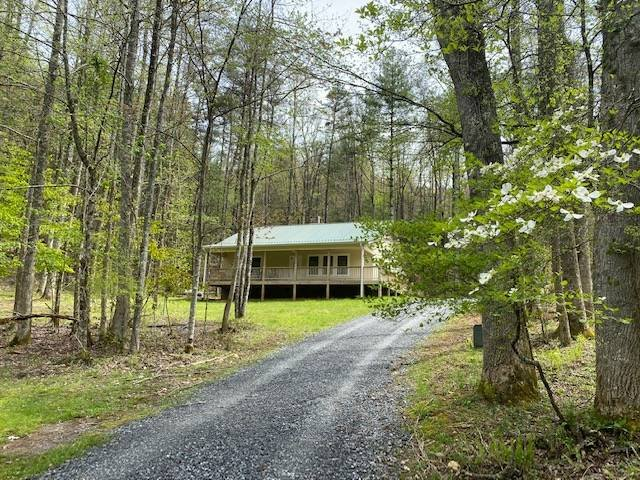 Diane's Dream, holiday rental in Culberson