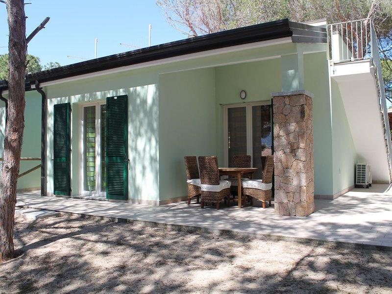 San Pietro Blue, holiday rental in La Muddizza