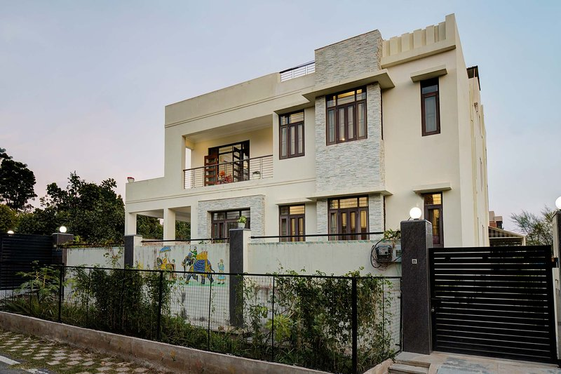 Casa Colonel by Vista Rooms, vacation rental in Udaipur District