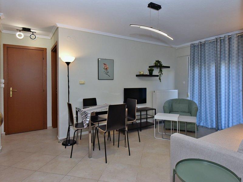 Eleni Apartment - Nea Moudania Halkidiki, casa vacanza a Nea Moudania