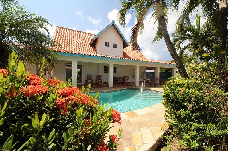 Agave Gardens Aruba, holiday rental in Noord