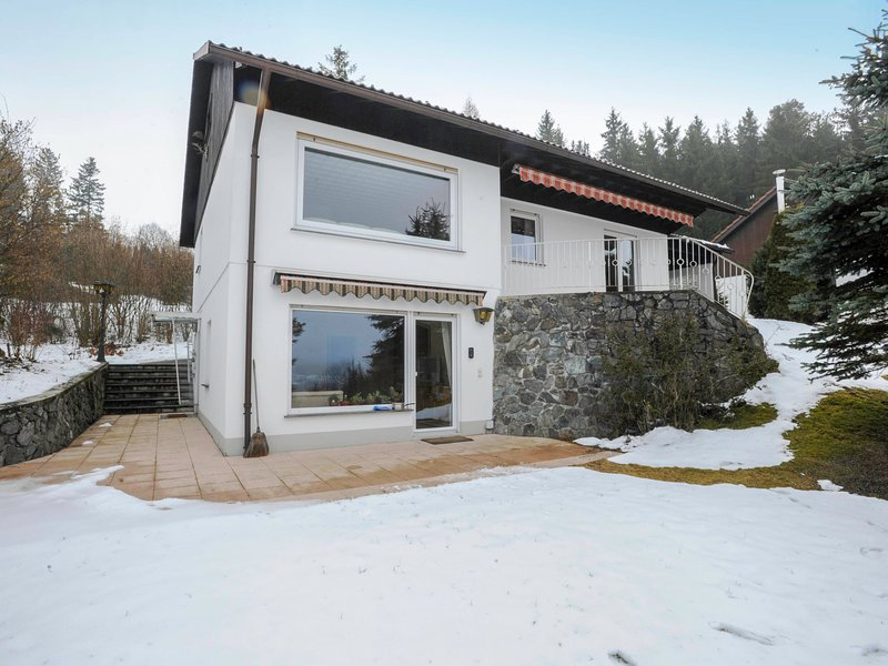 Vogelsang, vacation rental in Dittishausen