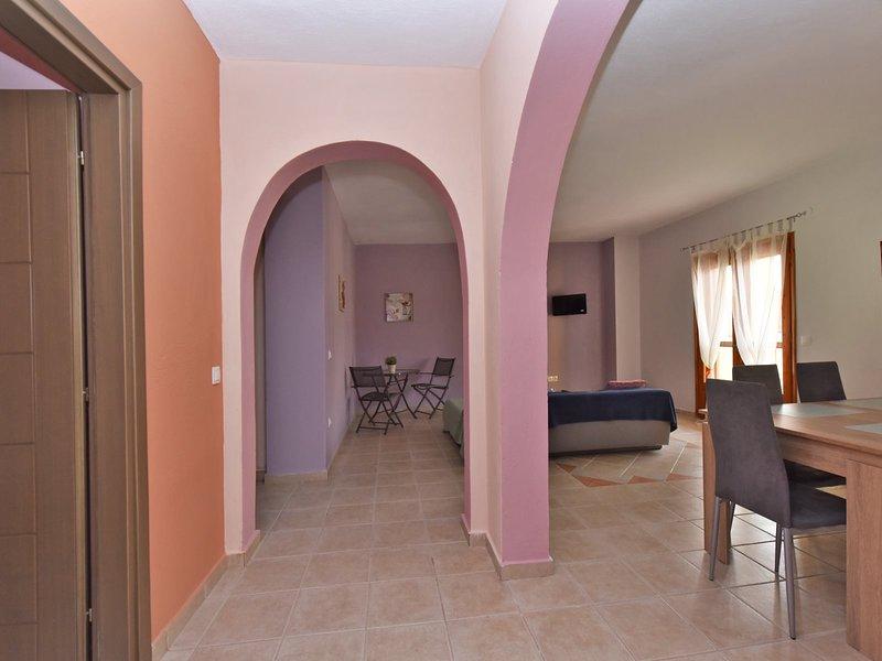Georgialena Apartment - Nea Flogita Halkidiki, vacation rental in Nea Plagia
