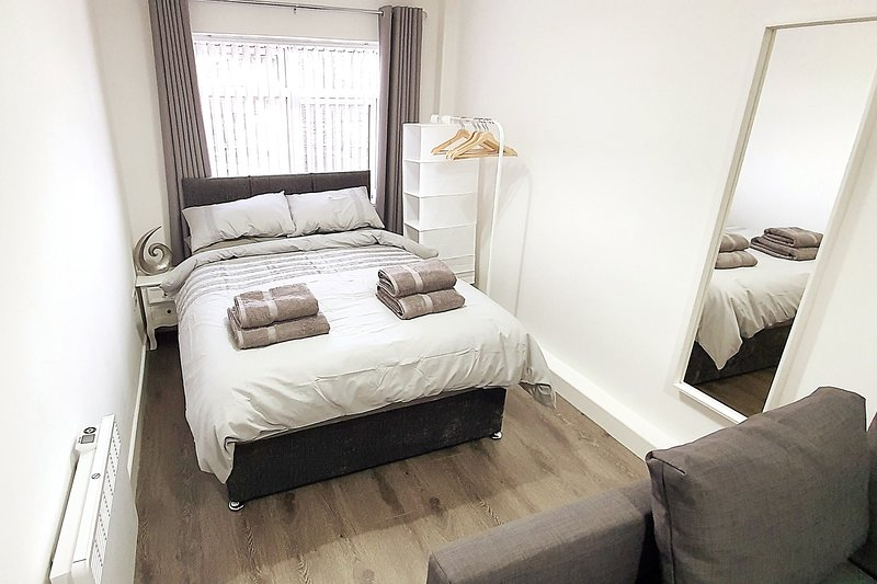 Brand New Luxury Apartments, aluguéis de temporada em Leeds