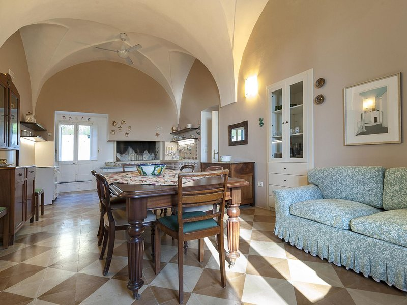 Country pool LE*****************, holiday rental in Supersano