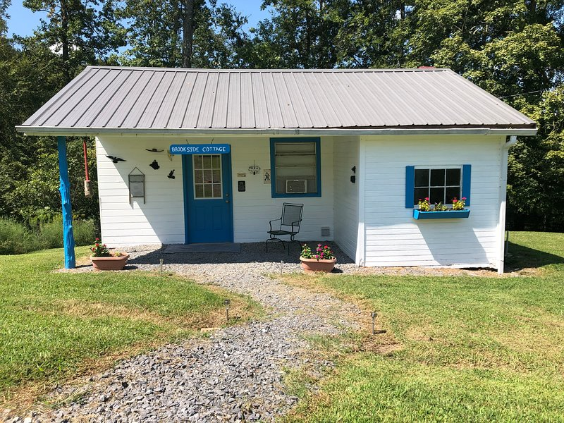 Brookside Cottage, vacation rental in Cleveland