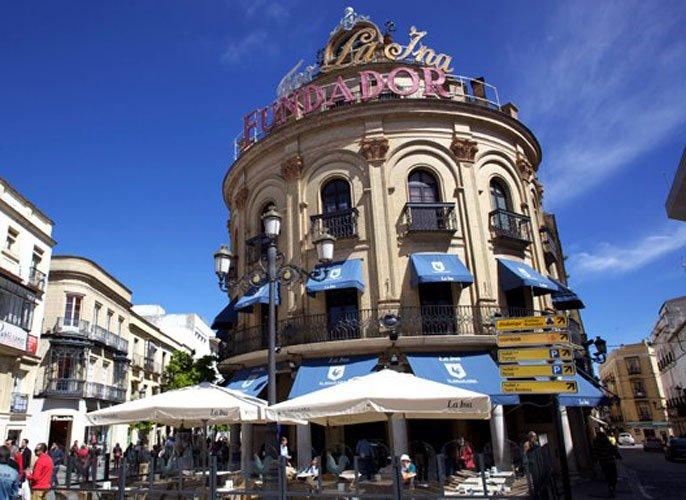 FLAMENCO & FLATS JEREZ 'Feel Spain, Visit Jerez', holiday rental in Torre Melgarejo