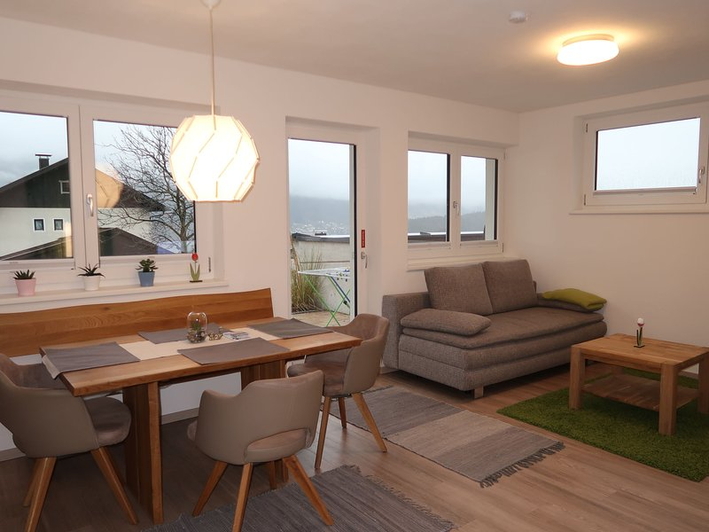 Wiesing (FGZ411), holiday rental in Strass im Zillertal