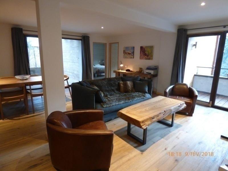 Spacieux appartement proche du parc thermal, alquiler de vacaciones en Brides-les-Bains