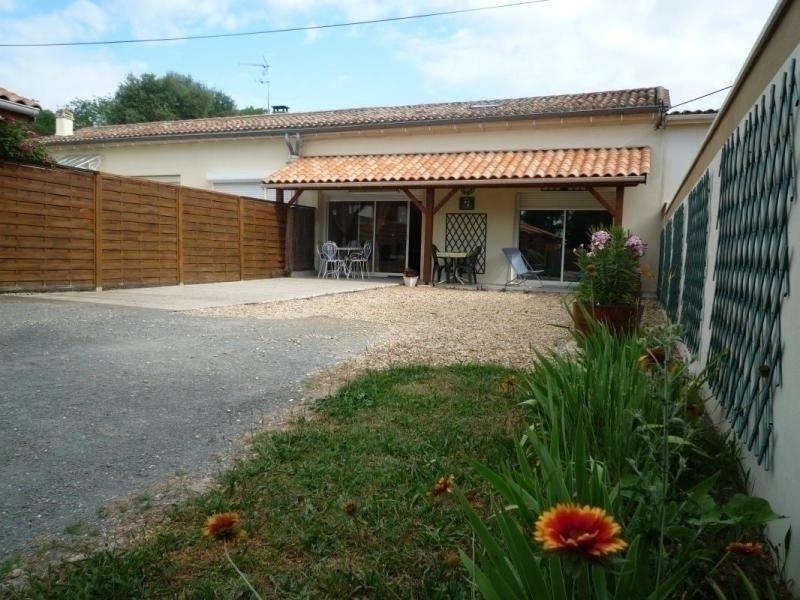 GITE DU MASCARET, vacation rental in Saint-Sulpice-et-Cameyrac