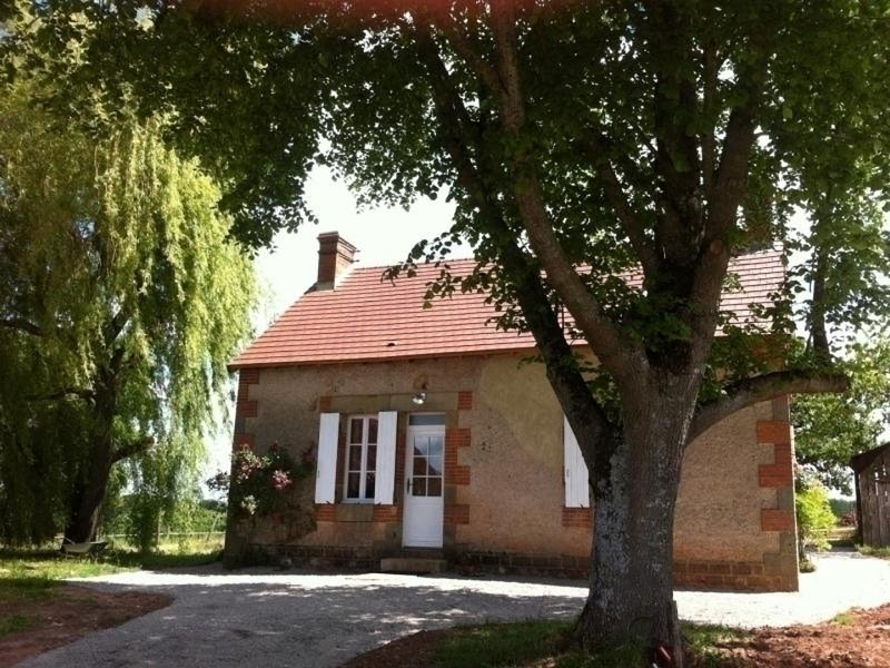 Les Carrons, holiday rental in Le Veurdre
