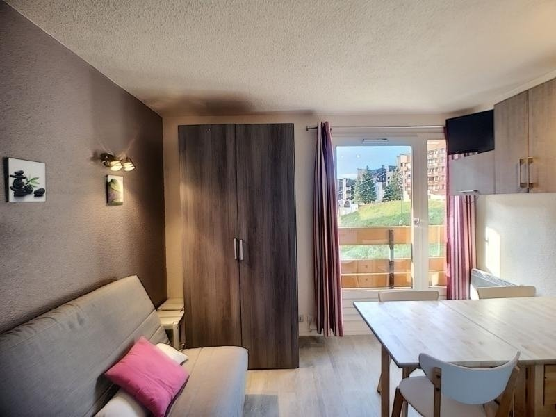 CARLINES I 13 - Studio cabine 4 pers 20m² 2 flocons Or, vacation rental in Les Bruyeres