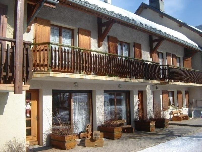 Les Trente Pas, location de vacances à Saint-Julien-en-Vercors