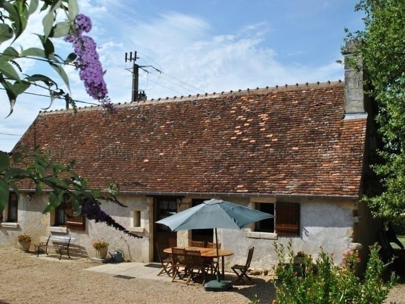 Gîte La Barbée, holiday rental in Azay-le-Rideau