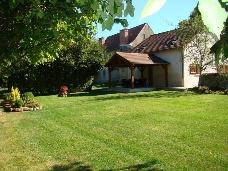 Le Domaine de Raynand, holiday rental in Vensat