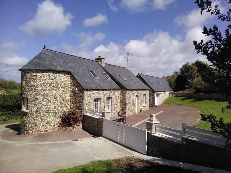 VIRANDEVILLE - 5 pers, 109 m2, 4/3, holiday rental in Heauville